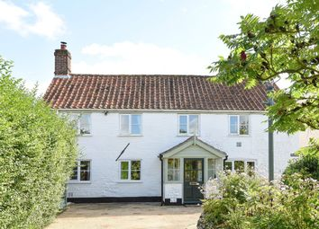 Thumbnail 3 bed cottage for sale in Wood Norton Road, Stibbard, Fakenham