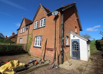 Thumbnail 3 bed semi-detached house to rent in Bury Court Cottages, Bentley