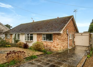 Thumbnail 2 bed bungalow for sale in Bishampton, Pershore, Worcestershire