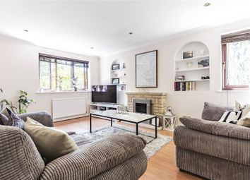 2 bed maisonette for sale in The Willows, Mill End, Rickmansworth, Hertfordshire WD3