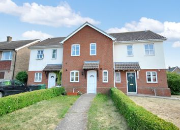 Thumbnail 3 bed terraced house for sale in Coombe Road, Southminster
