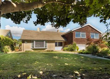 Thumbnail 4 bed detached house for sale in High Street, Lower Brailes, Warwickshire