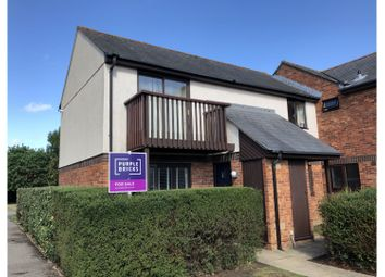 2 bed flat for sale in Catalina Drive, Poole BH15