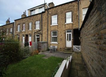 Thumbnail 3 bedroom property for sale in Church Street, Crosland Moor, Huddersfield