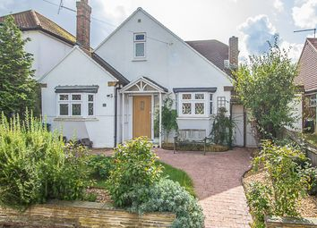 Thumbnail 3 bed property for sale in Greenwood Road, Thames Ditton