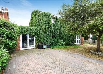 Thumbnail 4 bed detached house for sale in Bridge Walk, Yateley, Hampshire