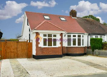 4 bed semi-detached house to rent in Seaforth Gardens, Stoneleigh, Epsom KT19