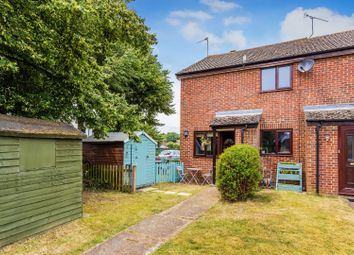 Thumbnail 1 bed end terrace house for sale in Stanton Close, Cranleigh