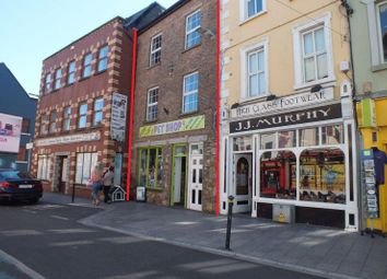 Thumbnail Retail premises for sale in No. 94 South Main Street, Wexford County, Leinster, Ireland