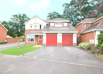 5 bed detached house for sale in Heathside Park, Camberley, Surrey GU15