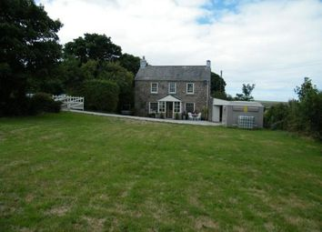 Thumbnail 3 bed cottage for sale in ., Sancreed, Penzance