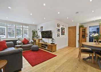 Thumbnail 2 bedroom property for sale in Greville Lodge, Avenue Road, London