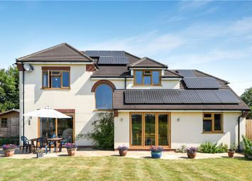 Thumbnail 4 bed detached house for sale in West Street, Fontmell Magna, Shaftesbury, Dorset