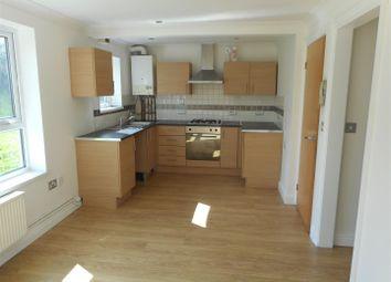 1 bed flat for sale in Llys Newydd, Llwynhendy, Llanelli SA14