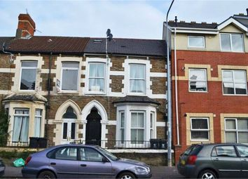 Thumbnail 1 bed flat for sale in Llandaff Road, Cardiff, South Glamorgan
