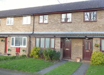 Thumbnail 3 bed terraced house for sale in Wear Road, Bicester