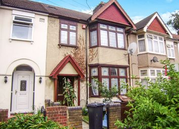 Thumbnail 3 bedroom terraced house for sale in Netherfield Gardens, Barking