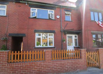 Thumbnail 2 bed terraced house to rent in Park Lane, Royton, Oldham