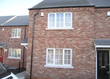 Thumbnail 2 bed property to rent in Steeple View, Wisbech