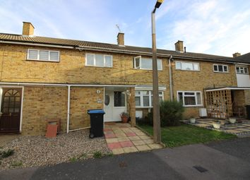 Thumbnail 3 bed terraced house for sale in Church Leys, Harlow
