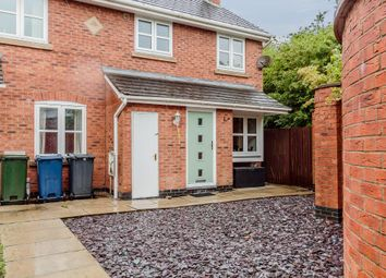 Thumbnail 3 bedroom property for sale in Douglas View, Hesketh Bank, Preston, Lancashire