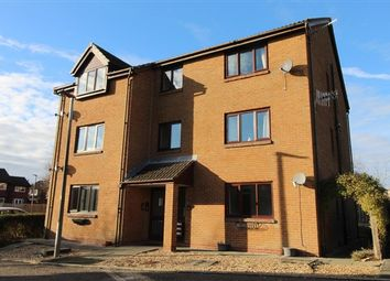Thumbnail 2 bed flat for sale in Gilstead Avenue, Morecambe