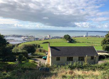 Thumbnail Land for sale in Danybeacon, St Thomas, Swansea