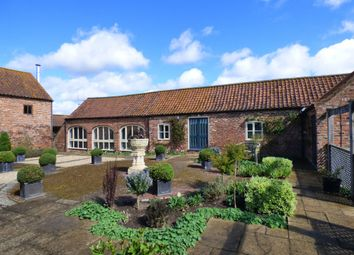 Thumbnail 2 bed barn conversion to rent in Grange Lane, North Kelsey, Market Rasen