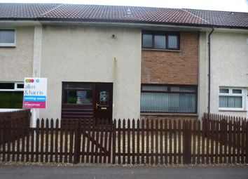 Thumbnail 2 bed terraced house for sale in Maree Place, Irvine
