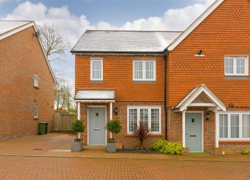 Woodlands Close, Merstham, Redhill RH1. 2 bed property for sale