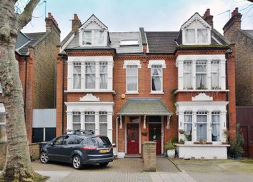 Thumbnail 5 bed property to rent in Thornton Avenue, London