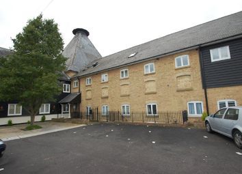 Thumbnail 2 bedroom flat to rent in Priory Street, Hertford