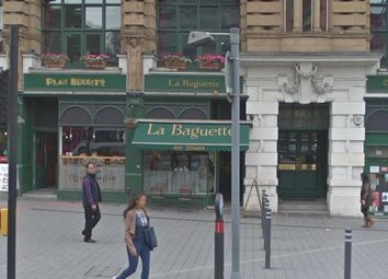 Thumbnail Leisure/hospitality for sale in Granby Street, Leicester