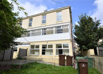 Thumbnail 3 bed semi-detached house for sale in Old Laira Road, Laira, Plymouth, Devon