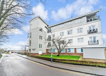 Thumbnail 2 bed flat for sale in Hildenbrook House, Tonbridge, Kent