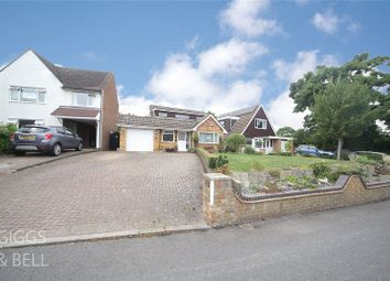 Thumbnail 4 bed detached house for sale in Manor Road, Barton-Le-Clay, Bedford, Bedfordshire