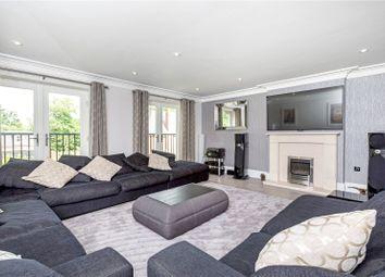 Thumbnail 4 bedroom semi-detached house for sale in Cavendish Road, Weybridge, Surrey