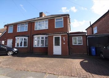 4 bed semi-detached house for sale in Beverley Road, Ipswich IP4