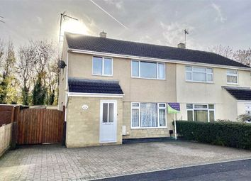 3 bed semi-detached house for sale in Ripon Close, Chippenham SN14