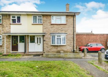 Thumbnail 3 bed semi-detached house for sale in Croxley View, Watford