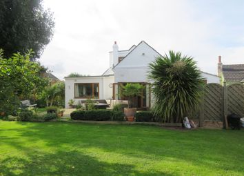 Thumbnail Detached house for sale in Rosliston Road South, Drakelow, Burton-On-Trent