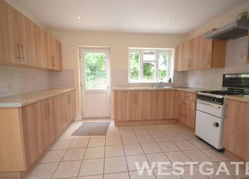 Thumbnail 5 bed terraced house to rent in Wykeham Road, Earley, Reading
