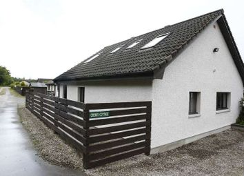 Thumbnail 3 bed detached bungalow to rent in Cherry Cottage Drumsmittal North Kessock, Inverness