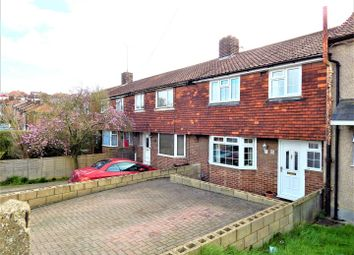 3 bed terraced house for sale in Jasper Avenue, Rochester ME1
