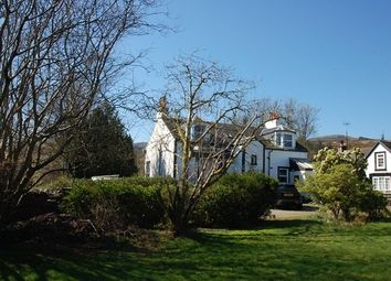 Thumbnail 5 bedroom detached house for sale in Burnside, 1 Edward Street, Dunoon