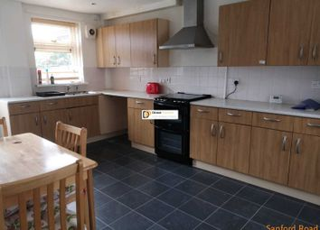2 bed terraced house to rent in Sandford Road, Leeds LS5