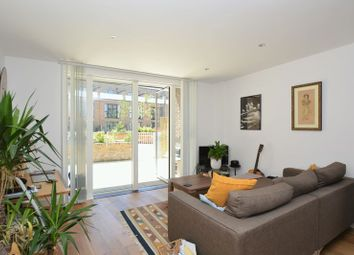 Thumbnail 3 bed flat to rent in Canal Mill Apartments, Haggerston