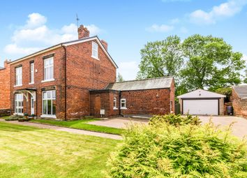 Thumbnail 6 bed detached house for sale in Wood Lane, Treeton, Rotherham