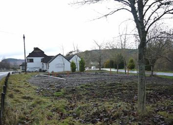 Thumbnail 3 bed semi-detached house for sale in Plot East Of The Achilty Hotel, Strathpeffer, Ross-Shire