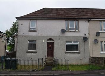 Thumbnail 3 bed flat for sale in Gilfoot, Newmilns